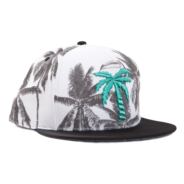 Palmdaze Hat - BLVD Supply inc