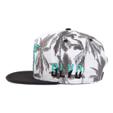 Palmdaze Snapback - BLVD Supply inc