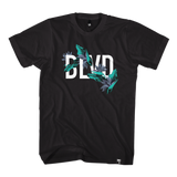 Bird Paradise Tee - BLVD Supply inc