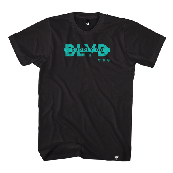 Concrete Tee - BLVD Supply inc
