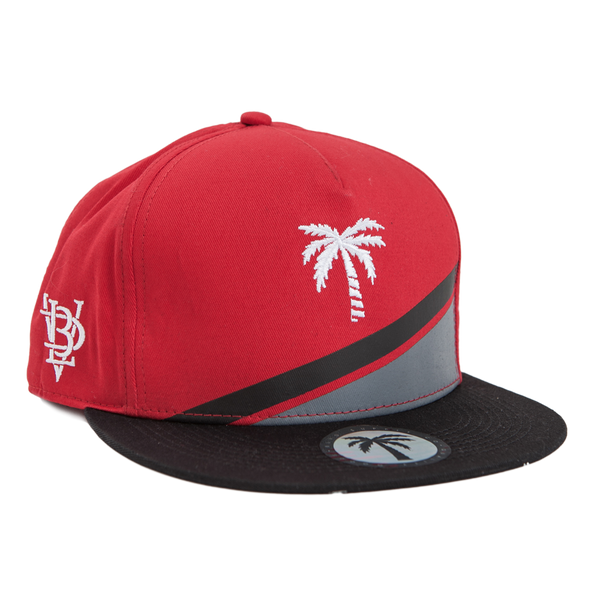 Angles Hat - BLVD Supply inc