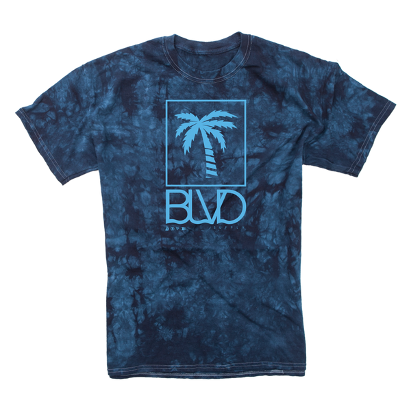 BLVD Icons Tee - NEW ITEM! - BLVD Supply inc