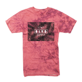 Stay Up Tee - NEW ITEM! - BLVD Supply inc