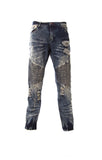 BLVD Supply Grindstar Jean - BLVD Supply inc