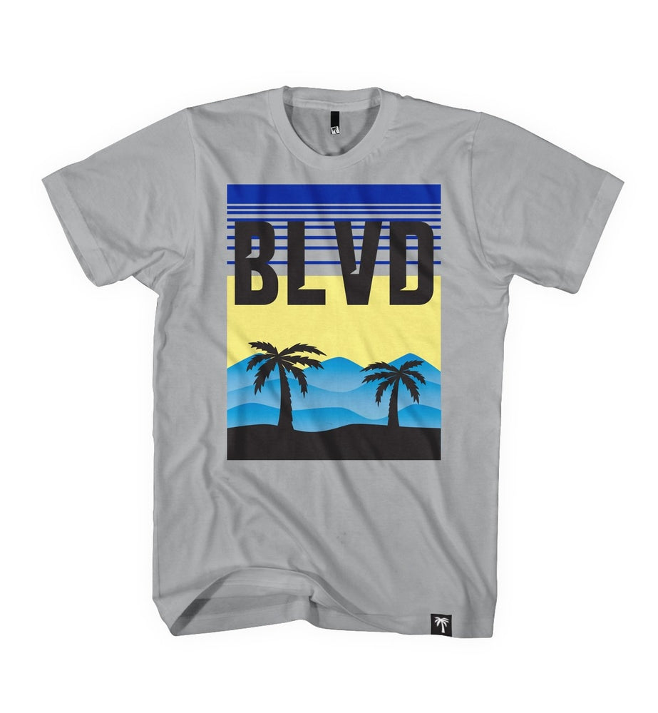 Endless BLVD Tee
