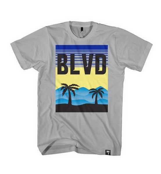 Endless BLVD Shirt - BLVD Supply inc