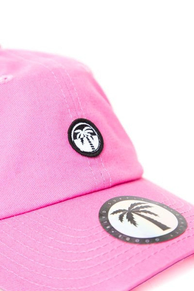 Cypher Dad Hat - BLVD Supply inc