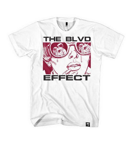 Effect Tee - BLVD Supply inc