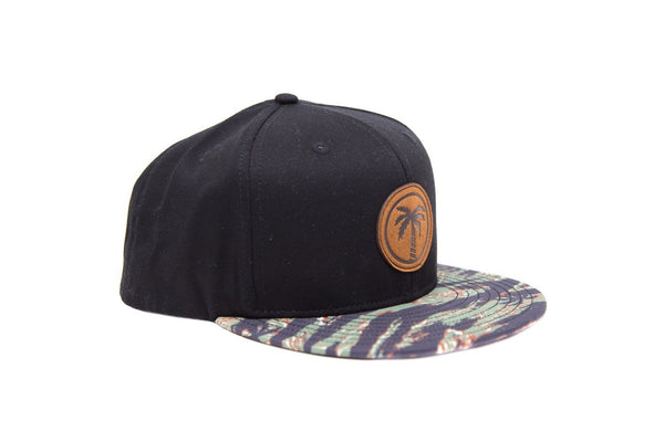 Tiger Tree Hat - BLVD Supply inc
