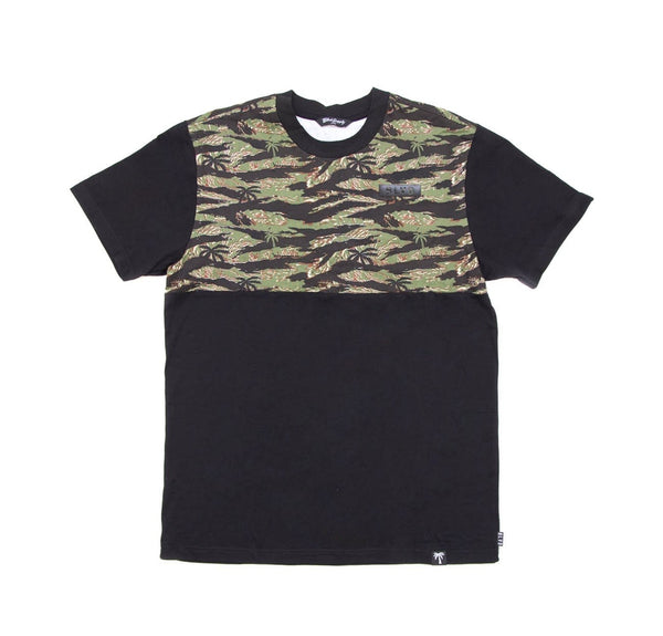 Tiger Tree Tee - BLVD Supply inc