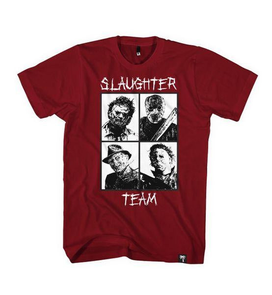 Slaughter Tee