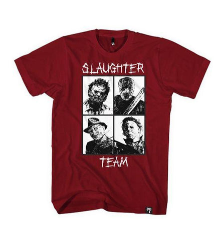 Slaughter Tee - BLVD Supply inc
