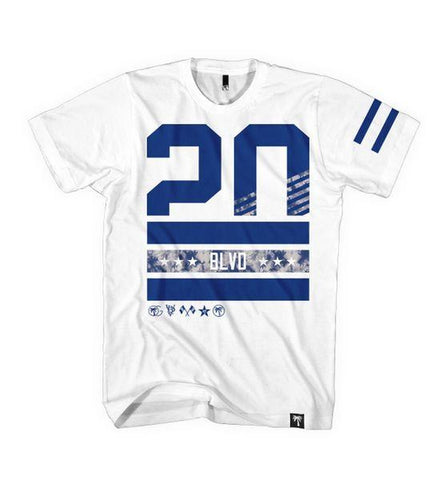 20/20 Tee - BLVD Supply inc