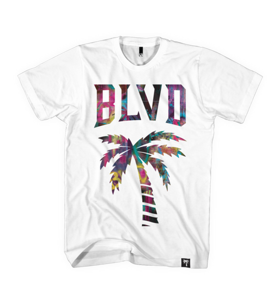 Full Tilt Tee - BLVD Supply inc