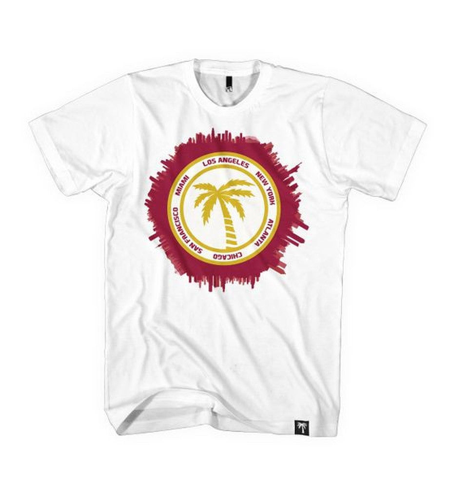 Skyline Tee - BLVD Supply inc