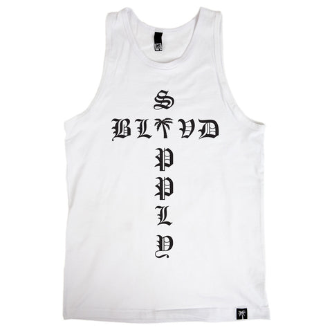 Cross Tank - BLVD Supply inc