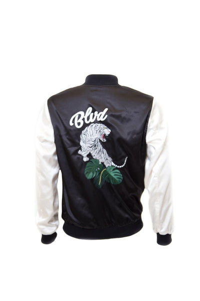 Tiger Palm Jacket - BLVD Supply inc