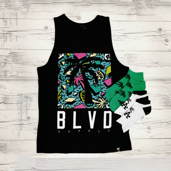 Deuce Deuce Bundle 3 - BLVD Supply inc