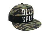 Ration Hat - BLVD Supply inc