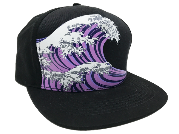 Tsunami Hat - BLVD Supply inc