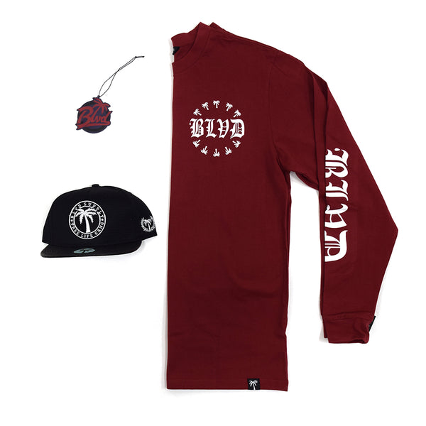 Fall Bundle 2 - BLVD Supply inc