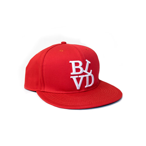 Landmark Snapback - BLVD Supply inc