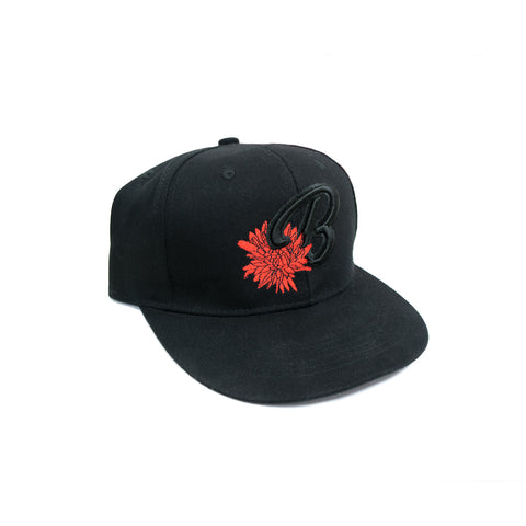 Anthem Snapback - BLVD Supply inc