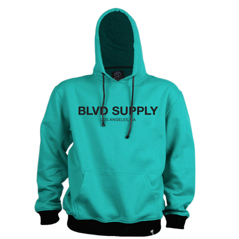 Epitome Hoodie - BLVD Supply inc