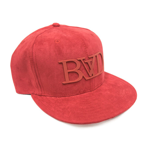 BLVD Supply V-Ton Snapback - BLVD Supply inc
