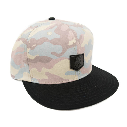 BLVD Supply Cameo Hat - BLVD Supply inc