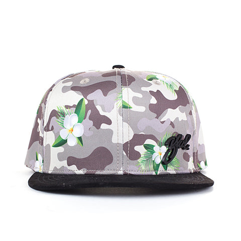 Atomc Bloom Connect Snapback - BLVD Supply inc