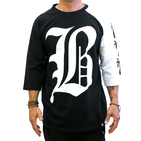Capital Life Raglan - BLVD Supply inc