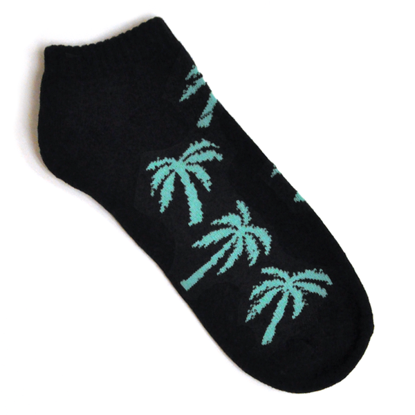 Blvd Supply Tree Life No Show Socks - BLVD Supply inc