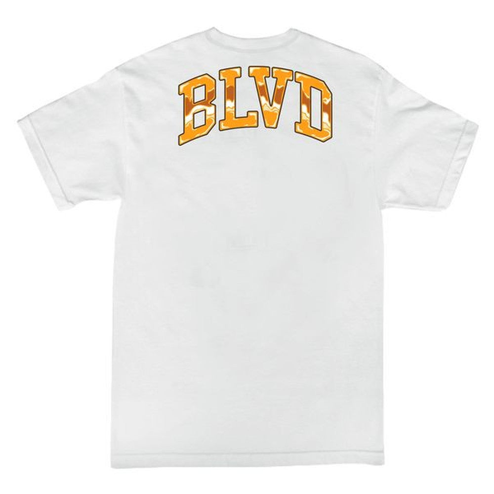 Blvd Supply Champ Ring AK Palm Tee - BLVD Supply inc