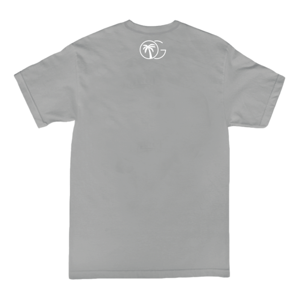 Fast Marble Tee - BLVD Supply inc