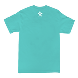 Blvd Supply Clear Skies Tee - BLVD Supply inc