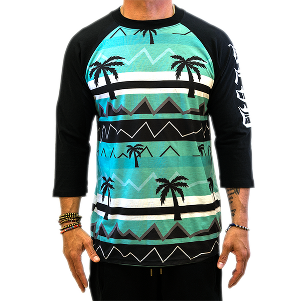 River Raglan - NEW ITEM! - BLVD Supply inc