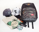 Swag BLVD Back To School Box - Over $150 worth of items. - BLVD Supply inc