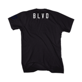 Blvd Supply Skins Tee - BLVD Supply inc