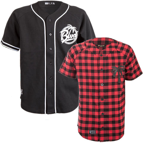 Blvd Supply Jersey Combo - BLVD Supply inc