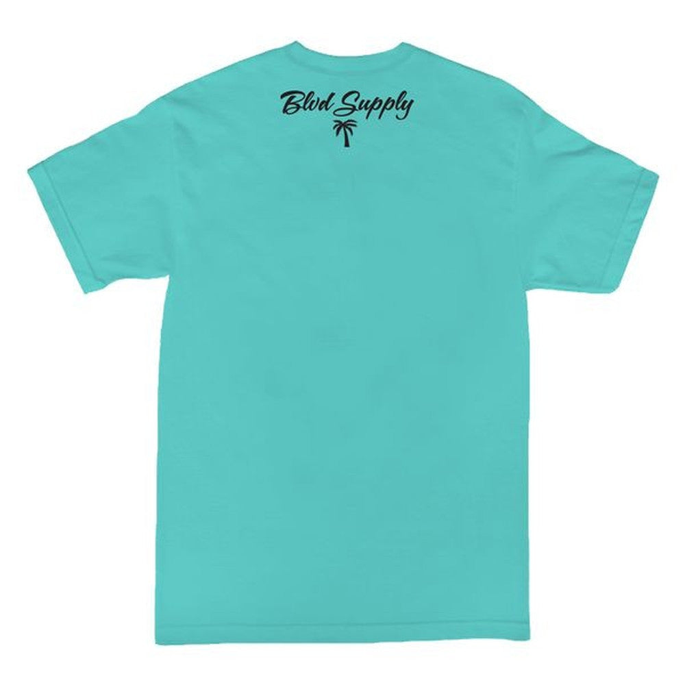 Pray 4 Rain Tee - BLVD Supply inc