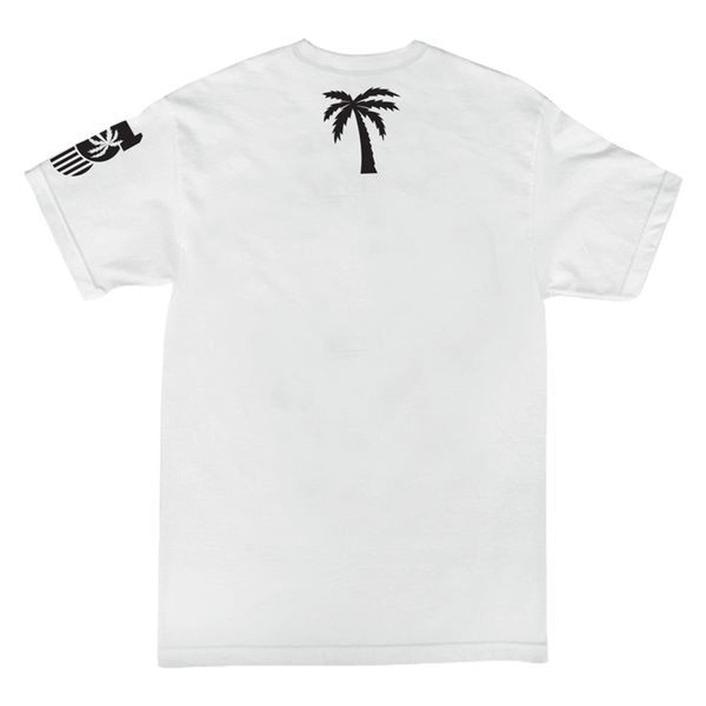 Hand Signs Tee - BLVD Supply inc