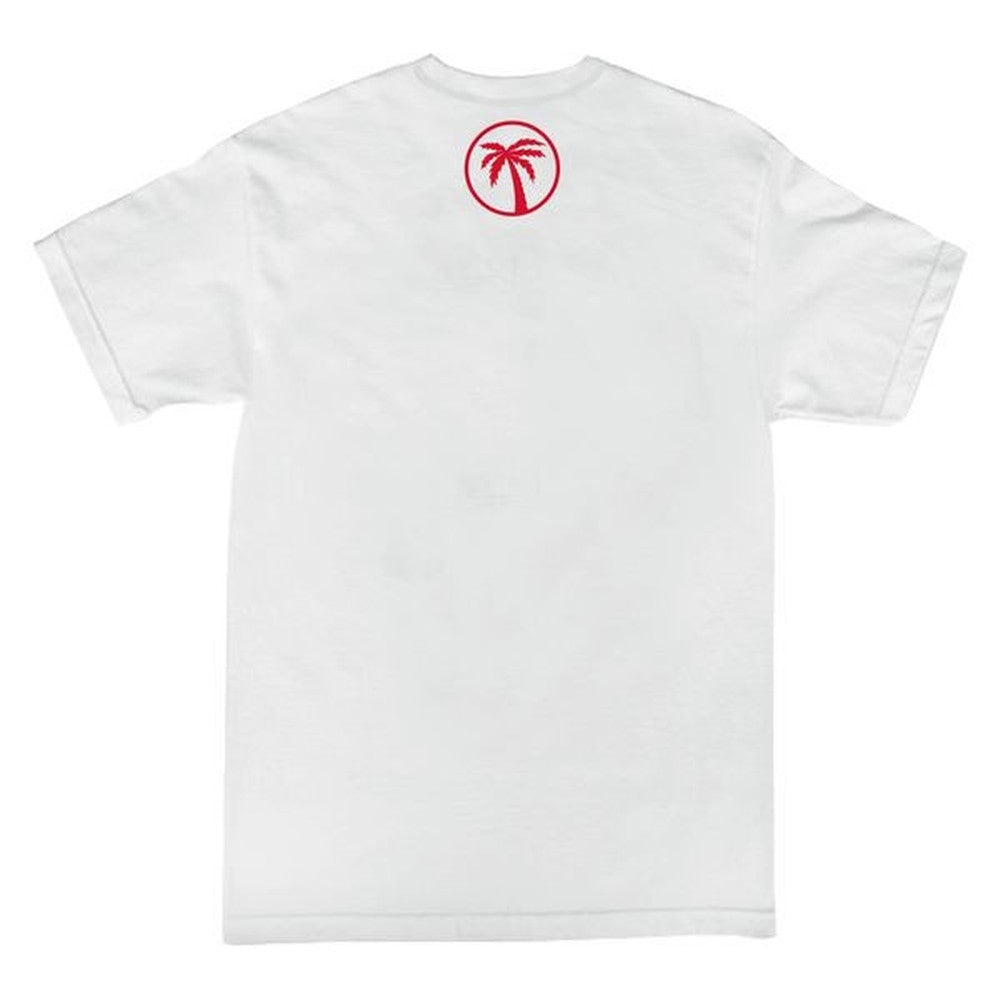 Laced Up Tee - BLVD Supply inc