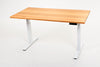 UpDown Desk PRO Series Electric Standing Desk with Victorian Ash Desktop