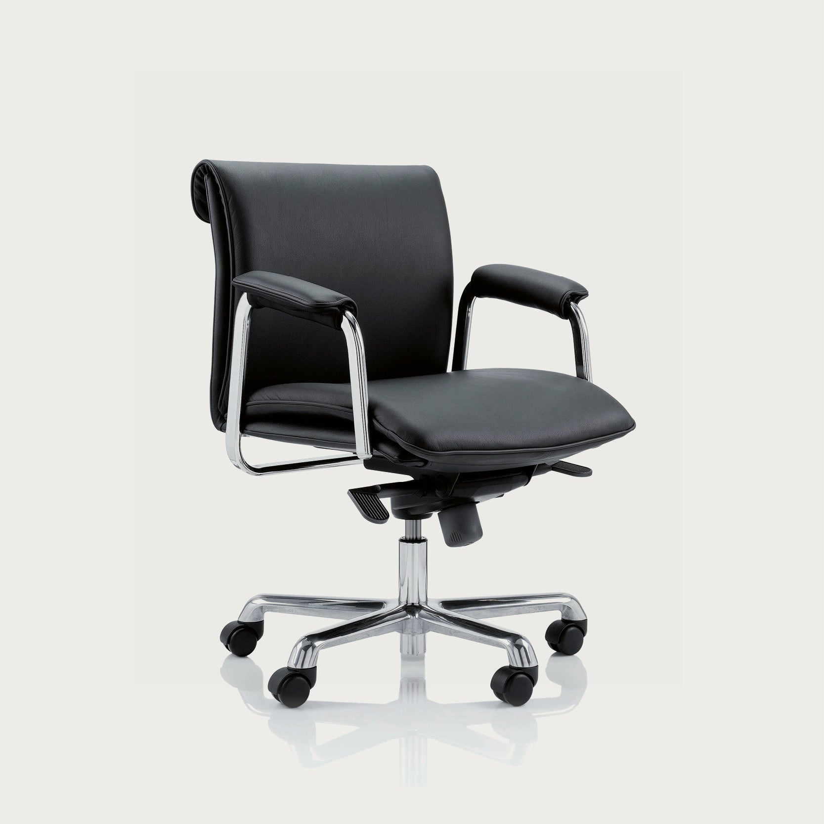 Delphi Work Chair