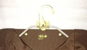 Louis Vuitton Hanger Goldtone 🇫🇷 💯% Authentic - ONE PIECE