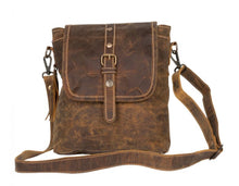 Load image into Gallery viewer, Myra Beauty Leather Bag