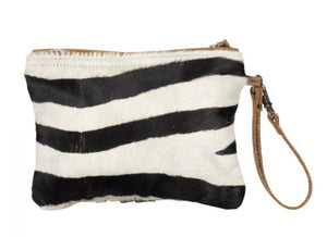 Myra Wilderness Wristlet