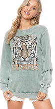 Load image into Gallery viewer, Tiger Dreamer Pullover