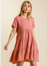 Load image into Gallery viewer, The Rose Dress